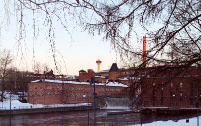 Tampereen tiekartta hiilineutraaliuteen ja oma tieni ilmastoinnostukseen